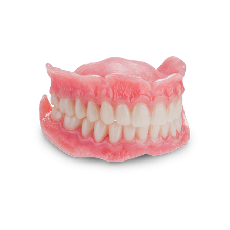 Pala Digital Denture